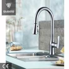 Countertop Single Hole Single-Handle Kitchen Sink Faucet