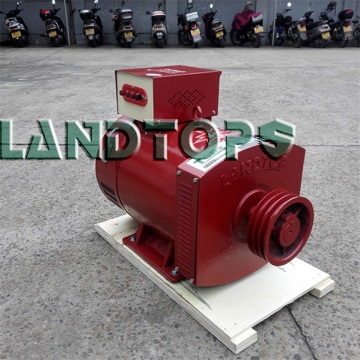 2KW-24KW ST Single Phase AC Alternator Price