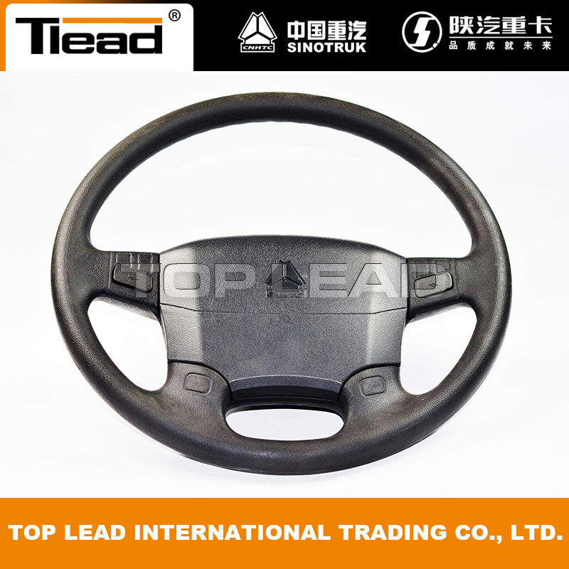 HOWO Steering Wheel WG9719470100