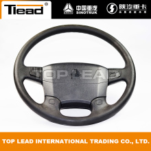 Personlized Products for Howo Tipper Steering Tie Rod sinotruk Truck parts HOWO steering wheel WG9719470100 export to Vietnam Factory