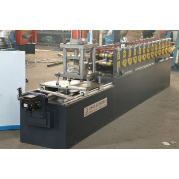 Wall Colored Steel Keel Roll Forming Machine