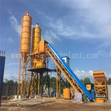 Stationery Concrete Batching Plant