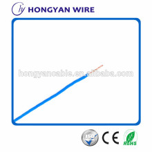 Copper Conductor House Wiring Electrical Cable BV 10mm Electric Wire