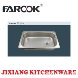 Sink Dapur Mangkuk Tunggal Yang Kecil Dengan Harga Murah