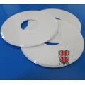 zirconium oxide zirconia ceramic tubes spacers washers