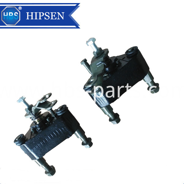 Mechanical Brake Caliper
