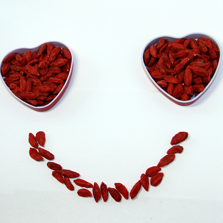 Size 500 Conventional Dried Goji