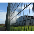 cheap high security wire mesh fence