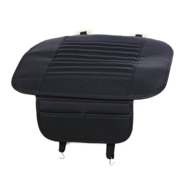 Luxury Universal PU Leather Car Seat Cover Protector