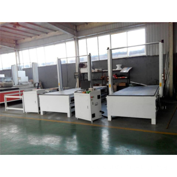 CX1330 1220 Hot Wire Foam Cutting Machine