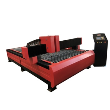 CNC oxygen plasma cutting machine for sale