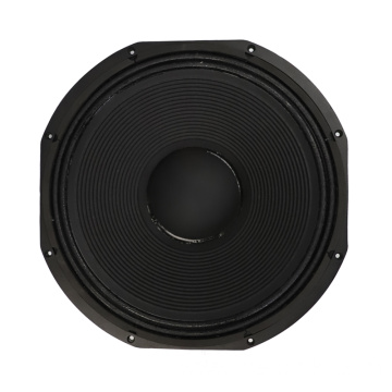 high-power 18inch stage/concert speaker