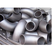 China New Product for Supply Steel Reducing Elbow, Radius Elbow Bend, Pipe Elbow from China Supplier Alloy Steel 90Deg 16Mo3 Fitting supply to Russian Federation Factory