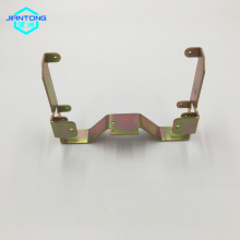 precision metal zinc plated bending stamping part