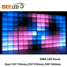 DMX LED Panel Light Madrix Control