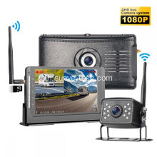 1080P Dual Camera Dash Camera Digital Wireless