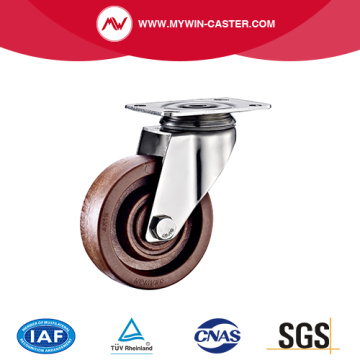 Plate High Temperature PA Caster