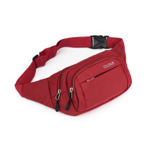 Unisex Hip Belt Fanny Pack Purse For Sale