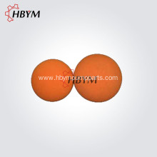 High Quality Sponge Ball For Concrete Pipe Washing