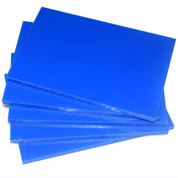 30mm Blue MC 901 Nylon Sheet