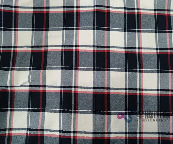 New Design Best Quality Shirt Yarn Dyed Textile