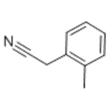 Benzeneacetonitrile,2-methyl- CAS 22364-68-7