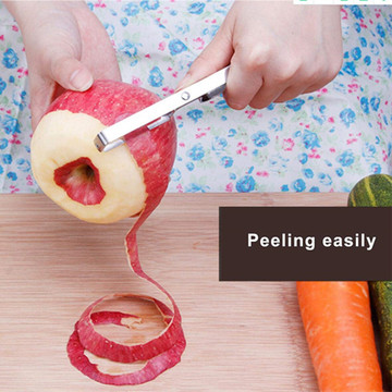 Glisten Stainless Steel Fruit Peeler Wholesale