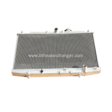 Massive Selection for Auto Engine Oil Cooler Aluminum Radiator for HONDA ACCORD 98-02 CF4 supply to Montenegro Manufacturer