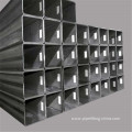 Thin-wall Square Steel Tubing  Black Painting