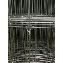 Good selling exporter field fence with barb wire