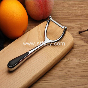 Food Grade 304 Stainless Steel Vegetable Peeler