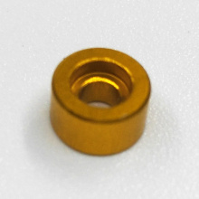 Small parts machining services