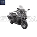 KYMCO AK550 Body Kit Complete Engine Spare Parts Original Spare parts