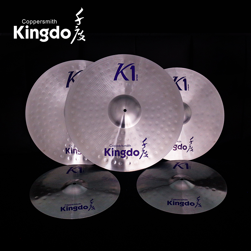 Musical Instruments Alloy Cymbals