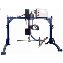 Portable Saddle Shape Cutting Machine
