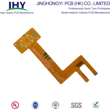3 Layer FPC Flexible Flat Transfer Cable