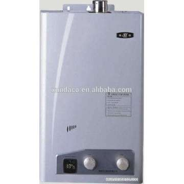 lpg Gas Hot Water Heater
