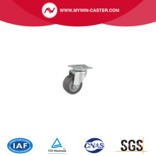 High Quality Light Duty Industrial Locking Swivel Caster