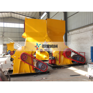 Quality waste plastic crushing machines Recycling Equipment