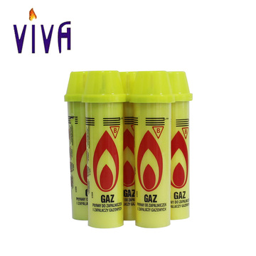 China for 80Ml Lighter Butane Gas 80ml Butane Gas Refill in Lighter supply to Sao Tome and Principe Manufacturers