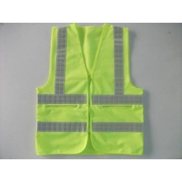 Preminum Quality Reflective Cloth Reflecting Vest