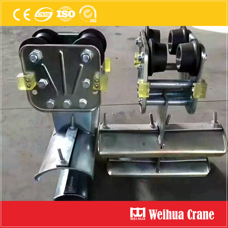 Crane Cable Pulley
