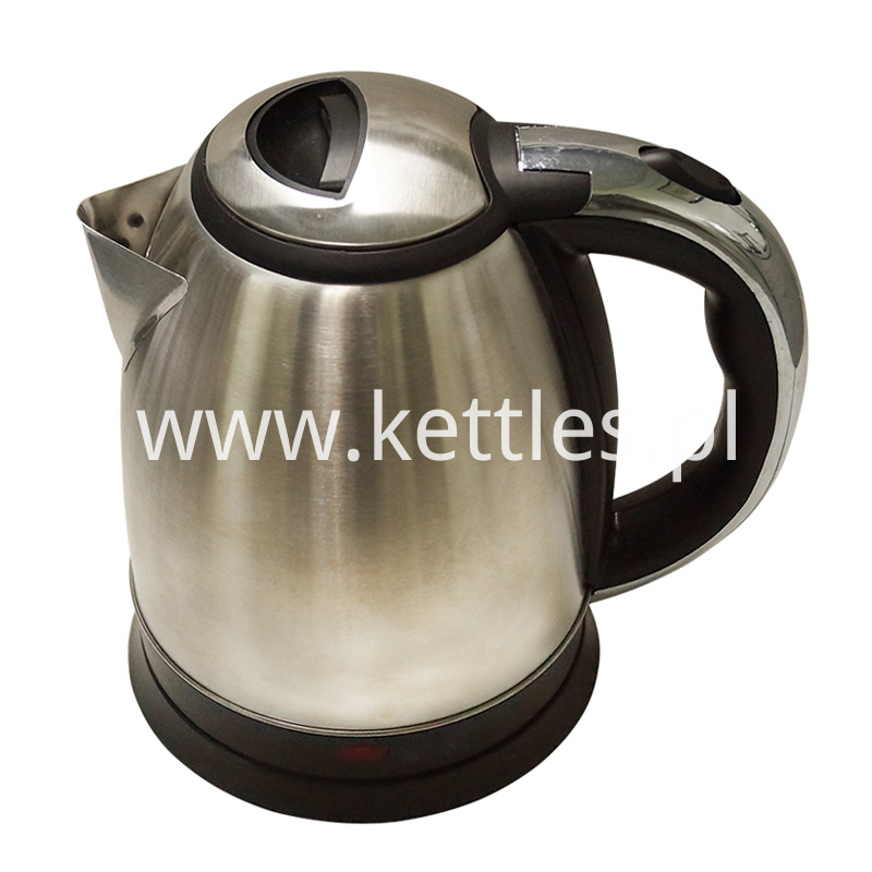 whistling commercial electric kettles