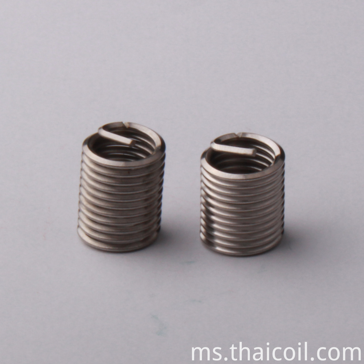 Threaded Concrete Inserts M6