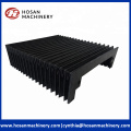 Widely Used Flexible CNC Accordion Bellows Cover