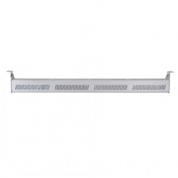 100W Recessed LED Linear Highbay Light With 90-100lm/w