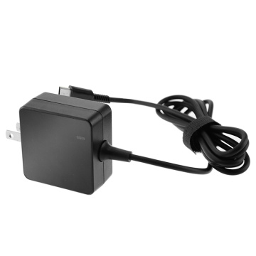 New Type-C 30W laptop charger