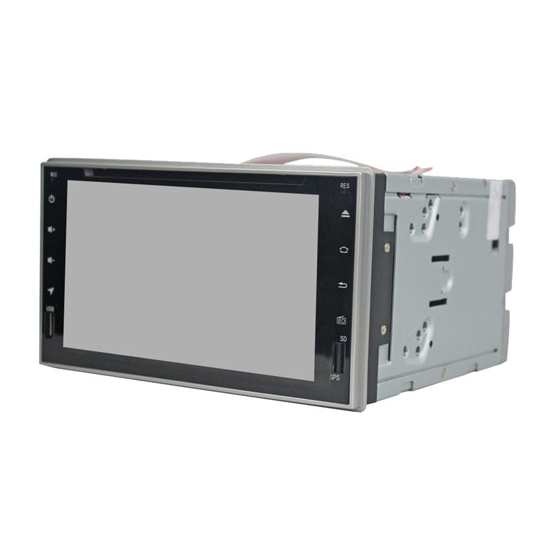 "6.2"" DVD Player For Universal"