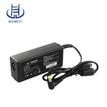 19v power for Acer laptop charger 65w