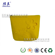 China for Supply Felt Purse,Felt Coin Purse,Color And Printing Felt Purse,Customized Felt Purse to Your Requirements Customized color and printing felt coin purse export to United States Wholesale